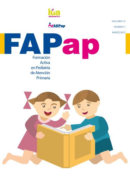 portada revista FAPap